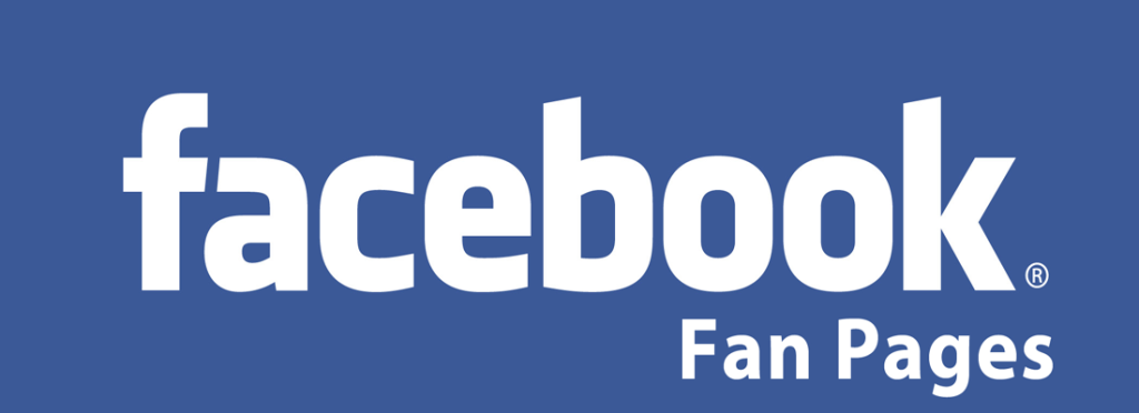 Fan Pages do Facebook