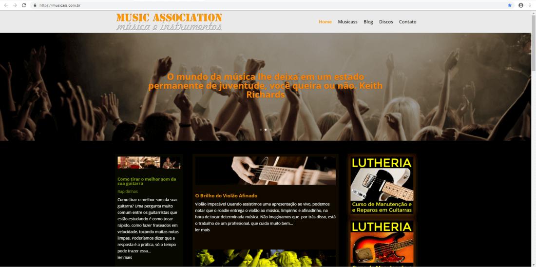 Music Association